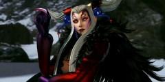 《最终幻想:纷争》街机版加入新角色:阿尔提米西亚
