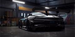 《极品飞车20:复仇》新登场跑车:阿斯顿马丁Vulcan