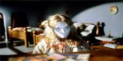 20部不是最经典但真的很恐怖的恐怖片 一个镜头足以!