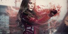 漫威宇宙最强魔法师top10 性感绯红女巫只能屈居第二