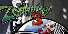 《僵尸时代3》移动端汉化版发布 享受屠杀僵尸的快感