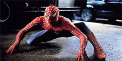 日本版让你笑掉下巴!回顾蜘蛛侠55年荧幕形象变迁