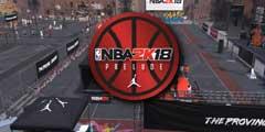 《NBA 2K18》免费试玩版明日放出下载 存档可继承