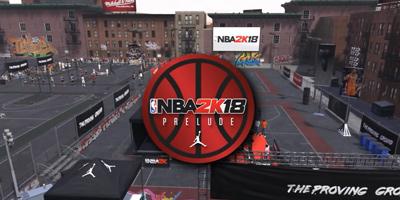 游侠早报:NBA2K18可免费试玩 真三8东吴新角色公布