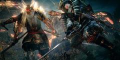 《仁王》第三个DLC即将推出 战国时代仁王故事结局