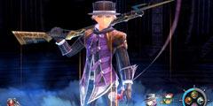 角色扮演《伊苏8:达娜的安魂曲》Steam预载版发布!