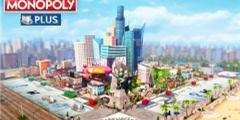 经典益智游戏《MONOPOLY PLUS》今日正式登陆PC