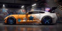 《极品飞车20》发布本周车型:Corvette Grand Sport