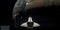 "《GTA5》""太空冒险""MOD发布 外星侵略者来者不善!"