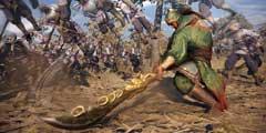 《真三国无双8》试玩体验 开放世界带来全新无双体验