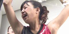 日本女排引男性网友关注 重点不是身材是球技呀