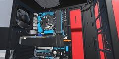 《PC装机模拟》已正式上架Steam 圆你四路泰坦梦
