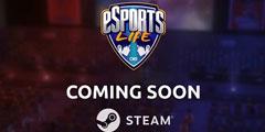 《电竞人生》公布宣传片将登Steam 比模拟主播还好玩