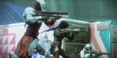 《命运2》成为2017年至今为止首周销量最高的游戏!