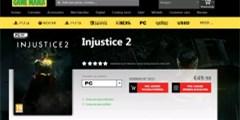 《不义联盟2》登陆PC平台 有望在今年年底发售!