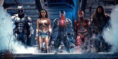 秋冬最值得期待的50部好莱坞新片 DC野心一览无余!