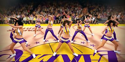 游知有味:究竟谁才是世界上最好的NBA篮球游戏?
