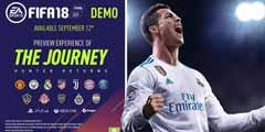 《FIFA 18》试玩版即将放出 曼联等12支球队提供试玩
