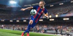 《实况足球2018》官方中文PC正式版下载发布