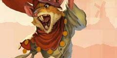 趣味游戏《牙齿和尾巴》LMAO 内核汉化补丁发布!
