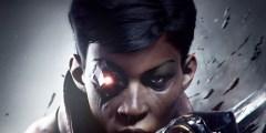 动作游戏ACT《羞辱:界外魔之死》Steam预载版发布!
