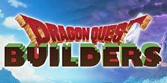 Switch《勇者斗恶龙:建造者》公布 画面不输PS4版!