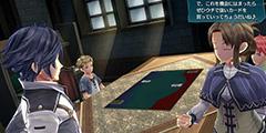 《闪之轨迹3》迷你卡牌游戏以及系列垂钓要素公开!