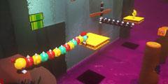 《超级马里奥 奥德赛》最新宣传PV 新要素带来新玩法