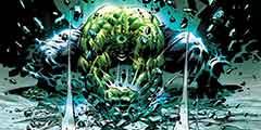 团灭X战警、几乎毁掉地球!细数绿巨人十大最强时刻