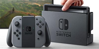 游知有味:发售半年后,任天堂switch真的成功了吗?