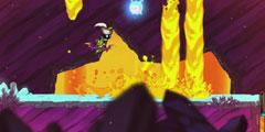 保护梦世界 《潘卡普:守梦人》今年9月20日发售