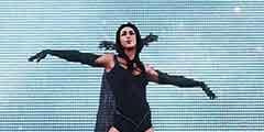 《WWE 2K18》公布首部实机演示 感受摔跤的魅力!