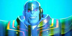 《漫画英雄VS卡普空:无限》预告发布 首发角色公开