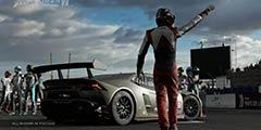 《极限竞速7》新预告震撼公布 4K画质打造竞速大作!