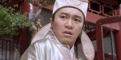 黄金配角达叔仅排第五 香港喜剧电影的十大搞笑担当