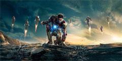 钢铁侠10大最强时刻 独战冬盾单挑浩克都不在话下!
