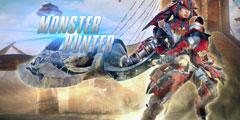 《漫画英雄VS卡普空:无限》DLC预告 怪物猎人是妹子