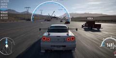 PC版《极品飞车20:复仇》4K/60fps演示视频公布!