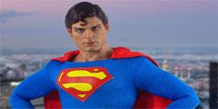 华纳公布35年前的原版《超人》 内含大量未播出画面!