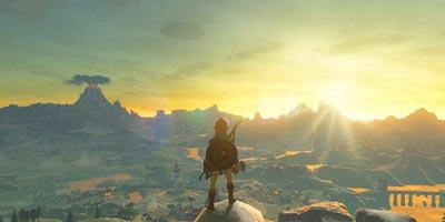TGS2017日本游戏大赏获奖名单公布《荒野之息》夺冠