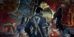 完美世界独立动作游戏《隐龙传:影踪》PC版即将上市