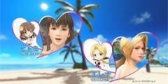 《死或生沙滩排球:女神假期》 谁的JR都别想放假!