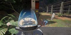 《方舟公园》12月登陆PSVR 游戏玩法和实录视频公开