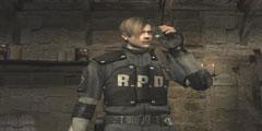 玩家发现《生化4》隐藏秘密 只有自由视角才能发现!