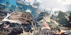 《怪物猎人世界》公布大量新情报 NPC 狩猎模式详介