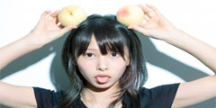 日本网友票选9位花瓶女星 除了卖胸露肉其他啥也不会