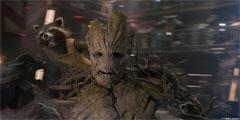 十大《银护》未使用概念图:星爵差点成为钢铁侠!