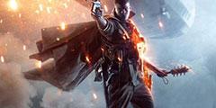 《战地1》活跃玩家仍有近20万 主机玩家占大部分!