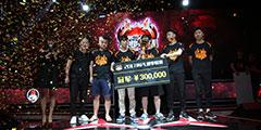 零点问鼎总冠军《梦三国2》MPL北京总决赛盛大落幕
