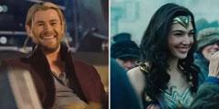盘点漫威与DC电影中的十大相似设定 抄袭还是巧合?